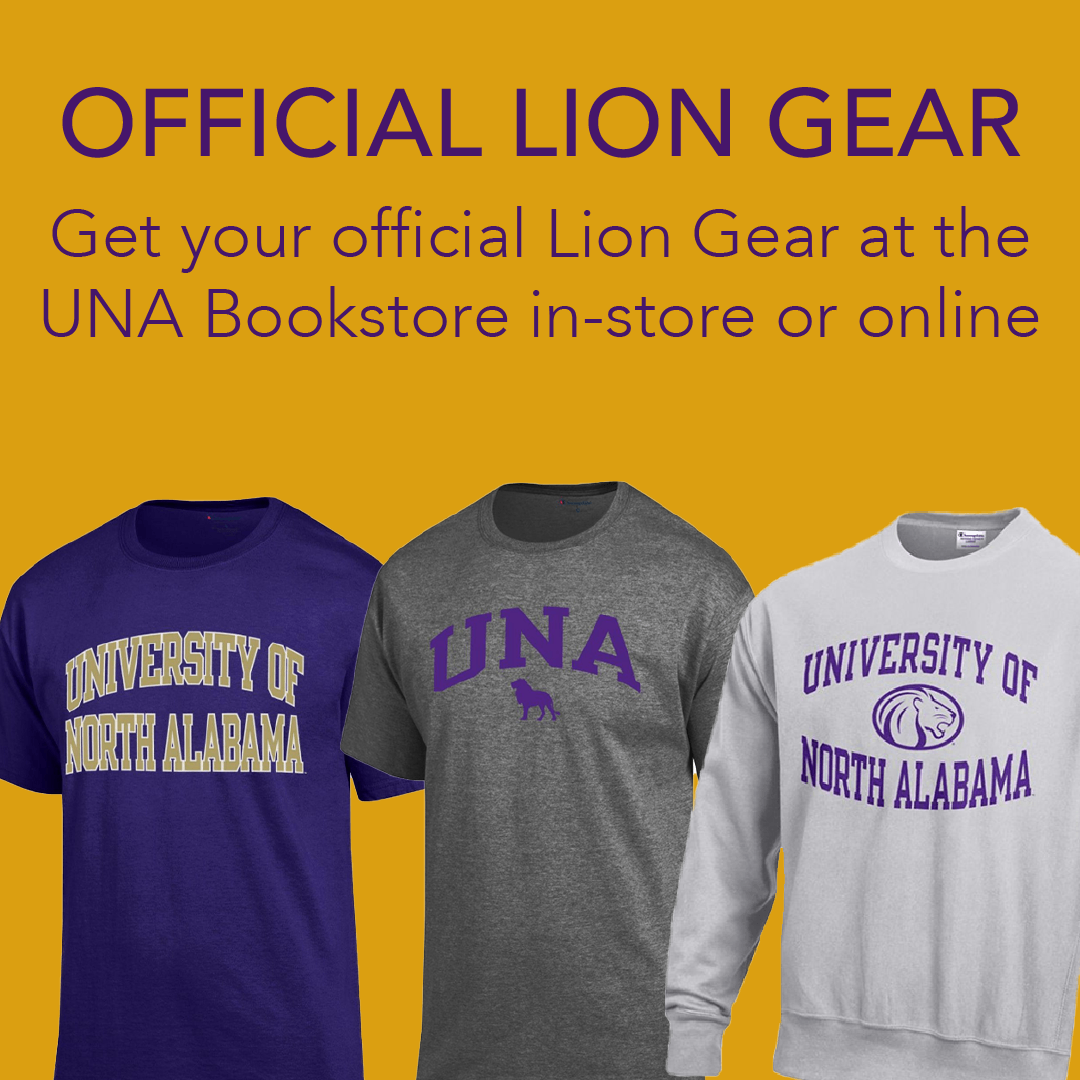 Official Lion Gear
