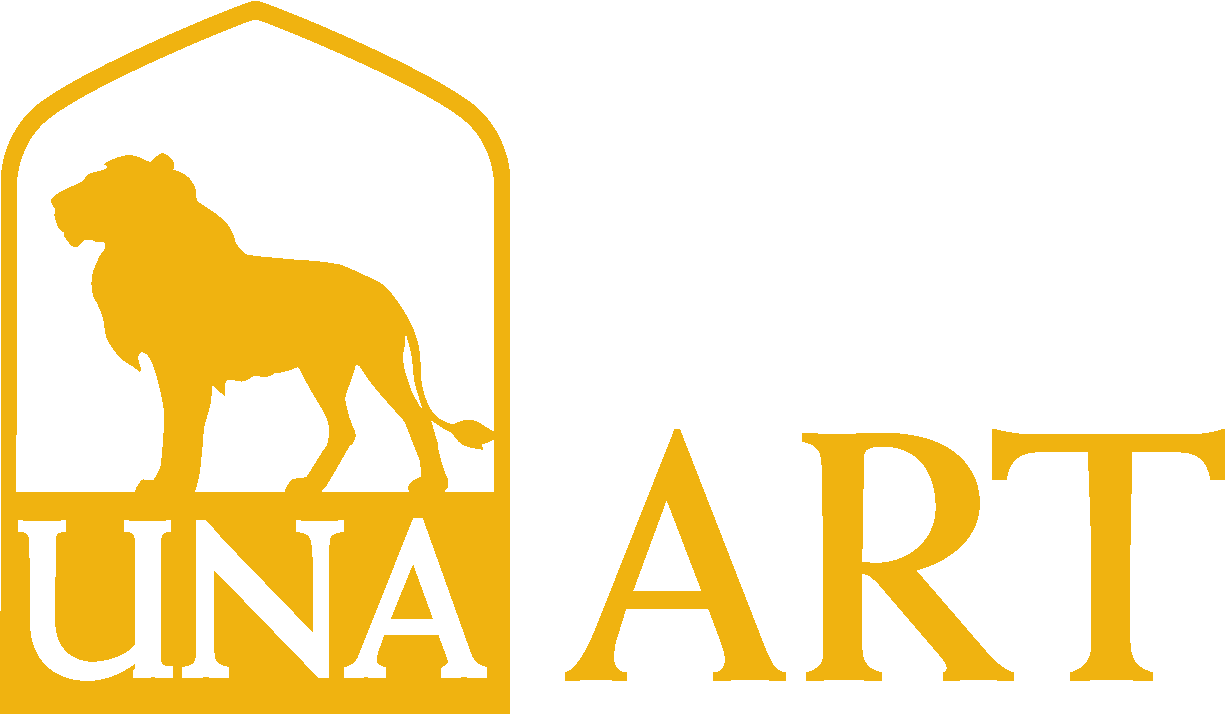College of Arts and Sciences - Art Logo - Gold - Version 3