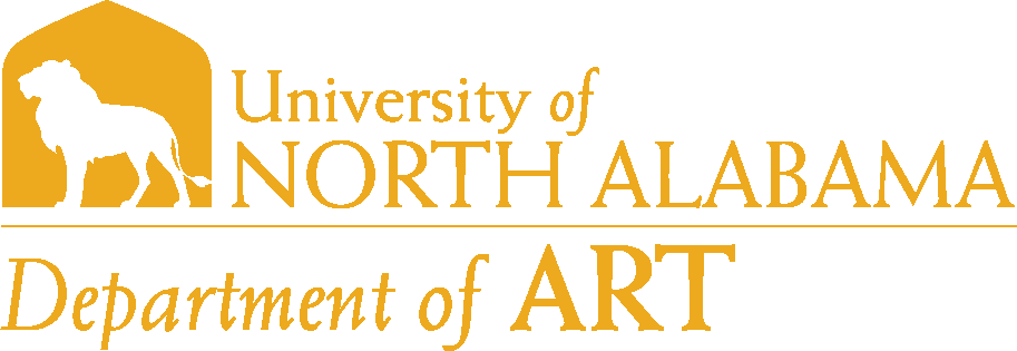 College of Arts and Sciences - Art Logo - Gold - Version 6