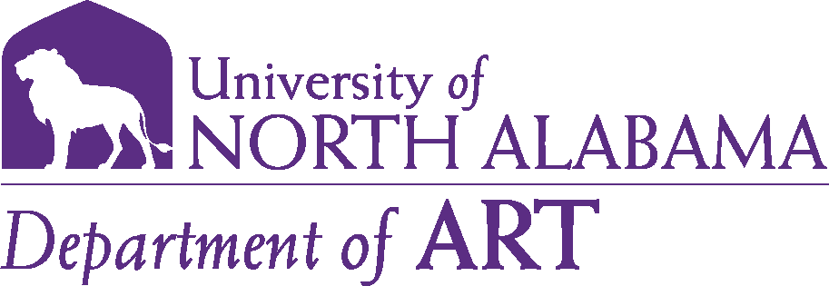 College of Arts and Sciences - Art Logo - Purple - Version 6