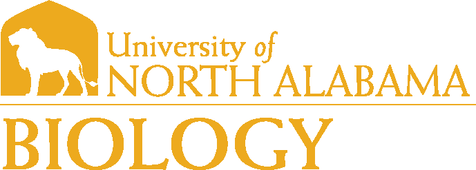 College of Arts and Sciences - Biology Logo - Gold - Version 1
