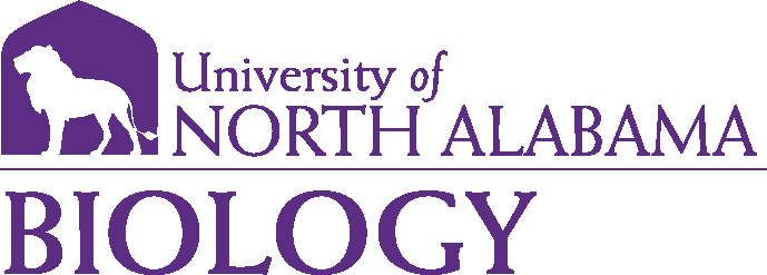 College of Arts and Sciences - Biology Logo - Purple - Version 1