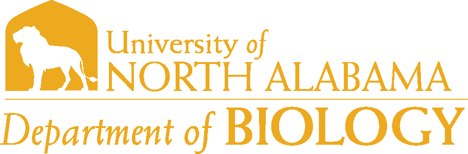College of Arts and Sciences - Biology Logo - Gold - Version 6
