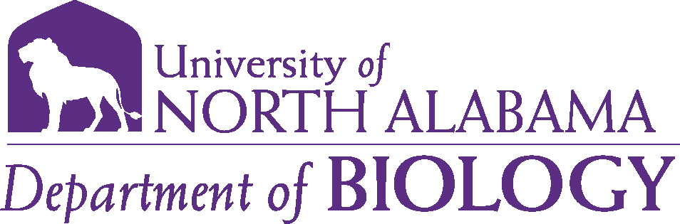 College of Arts and Sciences - Biology Logo - Purple - Version 6
