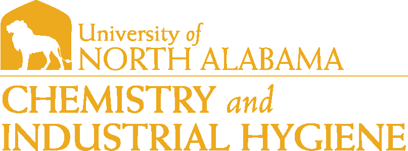 College of Arts and Sciences - Chemistry Logo - Gold - Version 1