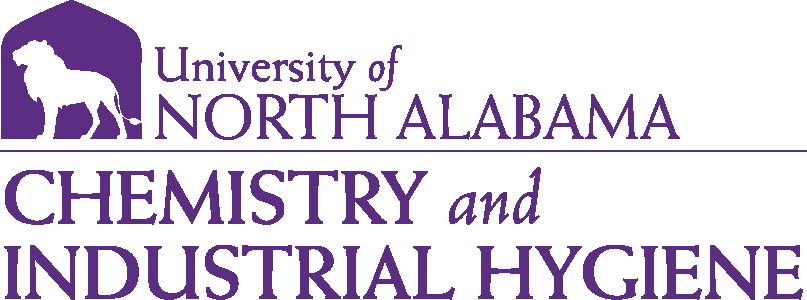 College of Arts and Sciences - Chemistry Logo - Purple - Version 1