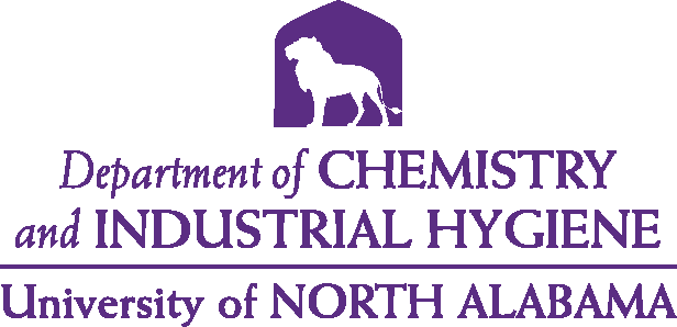 College of Arts and Sciences - Chemistry Logo - Purple - Version 4