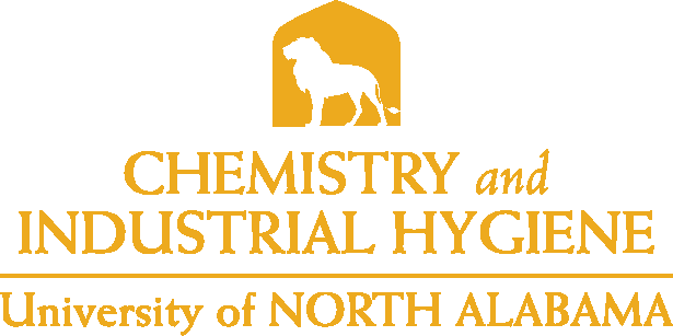 College of Arts and Sciences - Chemistry Logo - Gold - Version 5