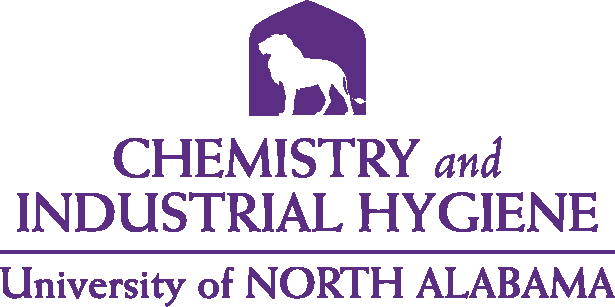 College of Arts and Sciences - Chemistry Logo - Purple - Version 5