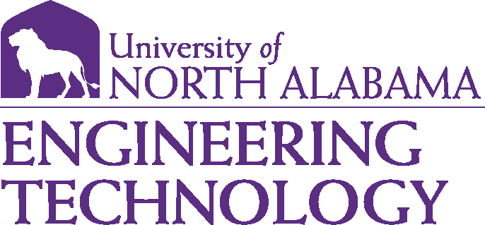 College of Arts and Sciences - Engineering Logo - Purple - Version 1