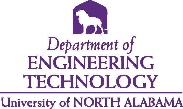 College of Arts and Sciences - Engineering Logo - Purple - Version 4
