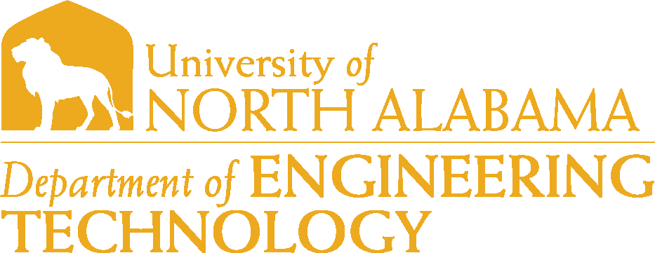 College of Arts and Sciences - Engineering Logo - Gold - Version 6