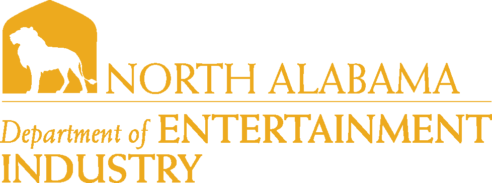 College of Arts and Sciences - Entertainment Industry Logo - Gold - Version 6