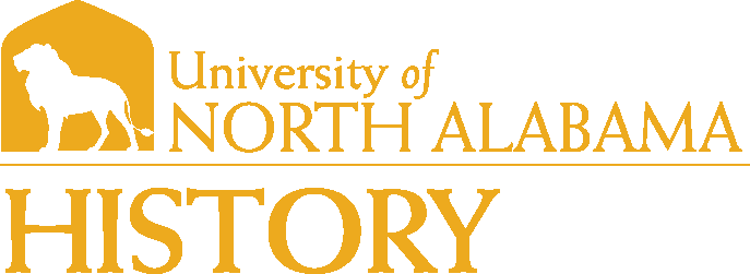 College of Arts and Sciences - History Logo - Gold - Version 1
