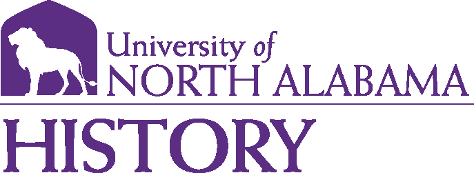 College of Arts and Sciences - History Logo - Purple - Version 1