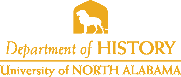 College of Arts and Sciences - History Logo - Gold - Version 4