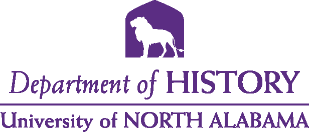 College of Arts and Sciences - History Logo - Purple - Version 4