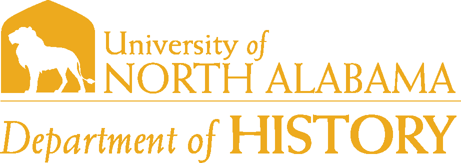 College of Arts and Sciences - History Logo - Gold - Version 6