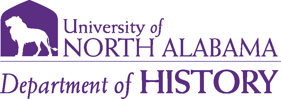 College of Arts and Sciences - History Logo - Purple - Version 6