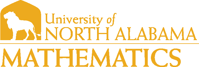 College of Arts and Sciences - Mathematics Logo - Gold - Version 1