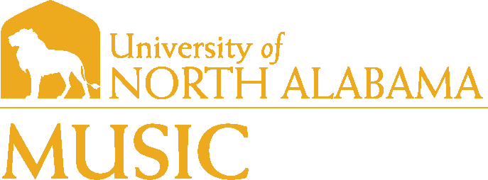 College of Arts and Sciences - Music Logo - Gold - Version 1