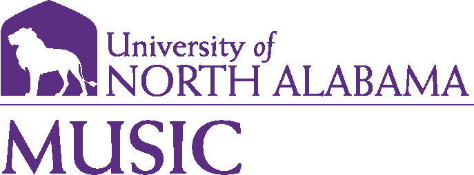 College of Arts and Sciences - Music Logo - Purple - Version 1