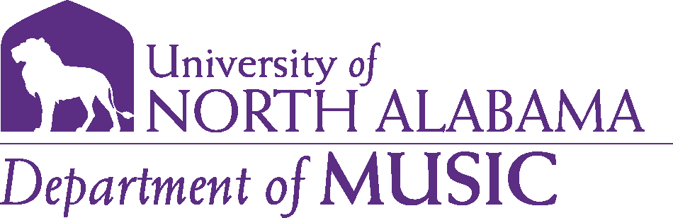 College of Arts and Sciences - Music Logo - Purple - Version 6