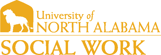 College of Arts and Sciences - Social Work Logo - Gold - Version 1
