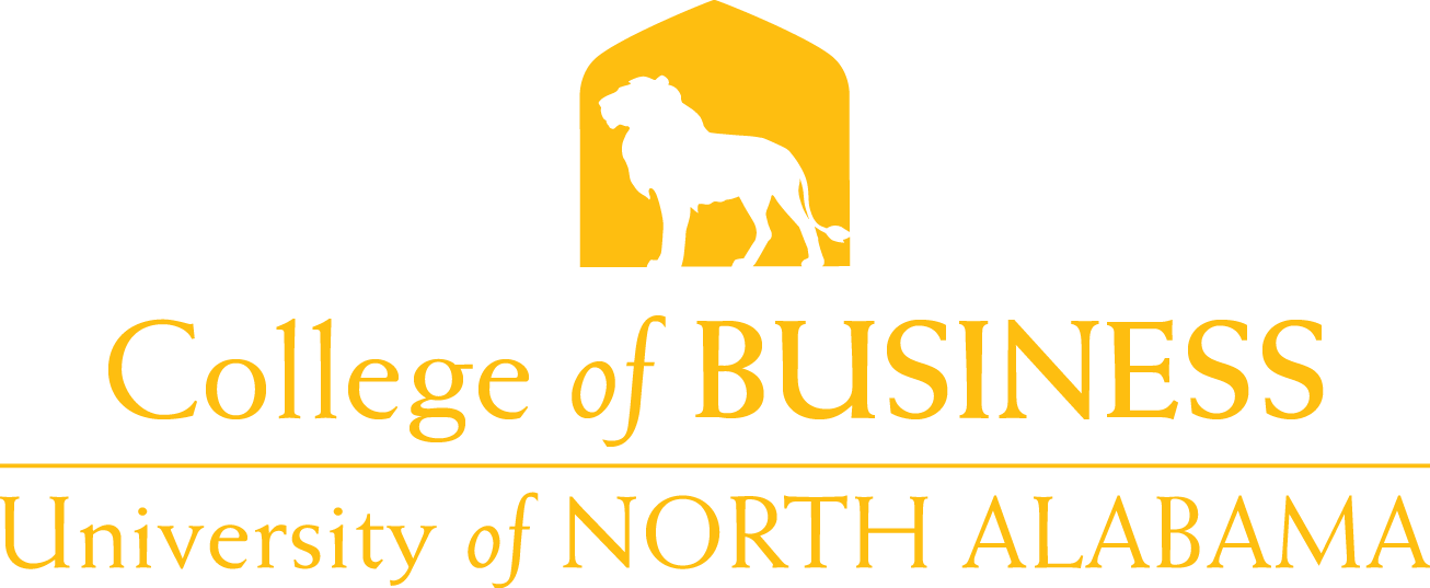 College of Business Gold