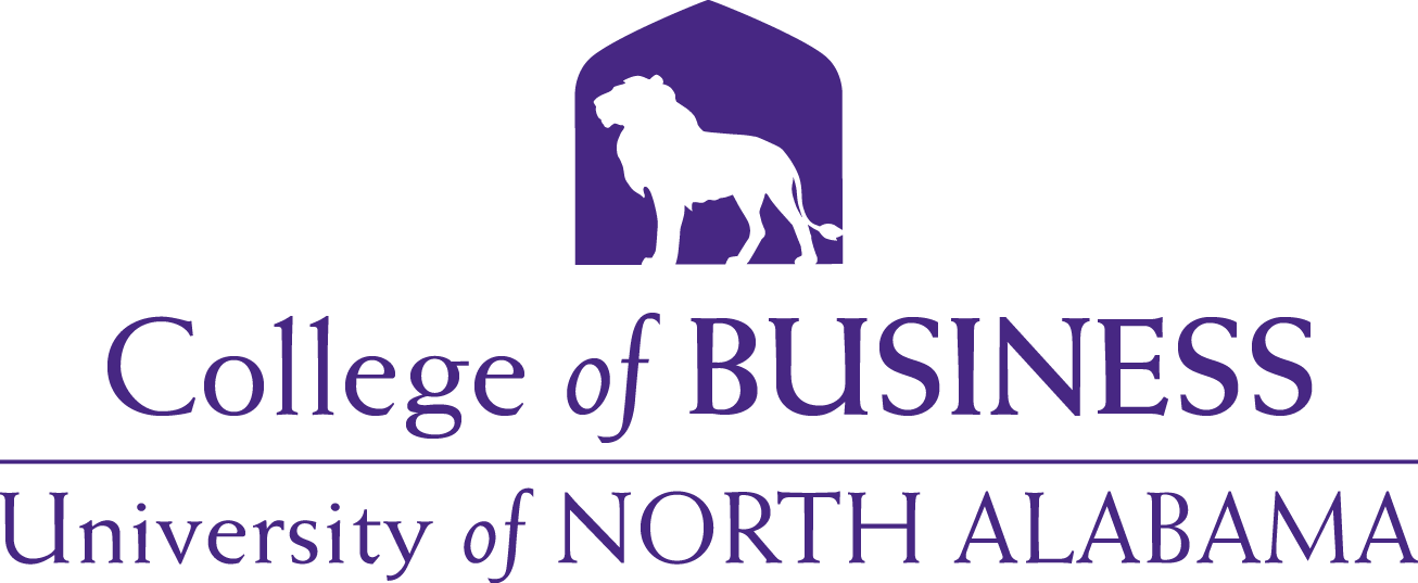 College of Business Purple