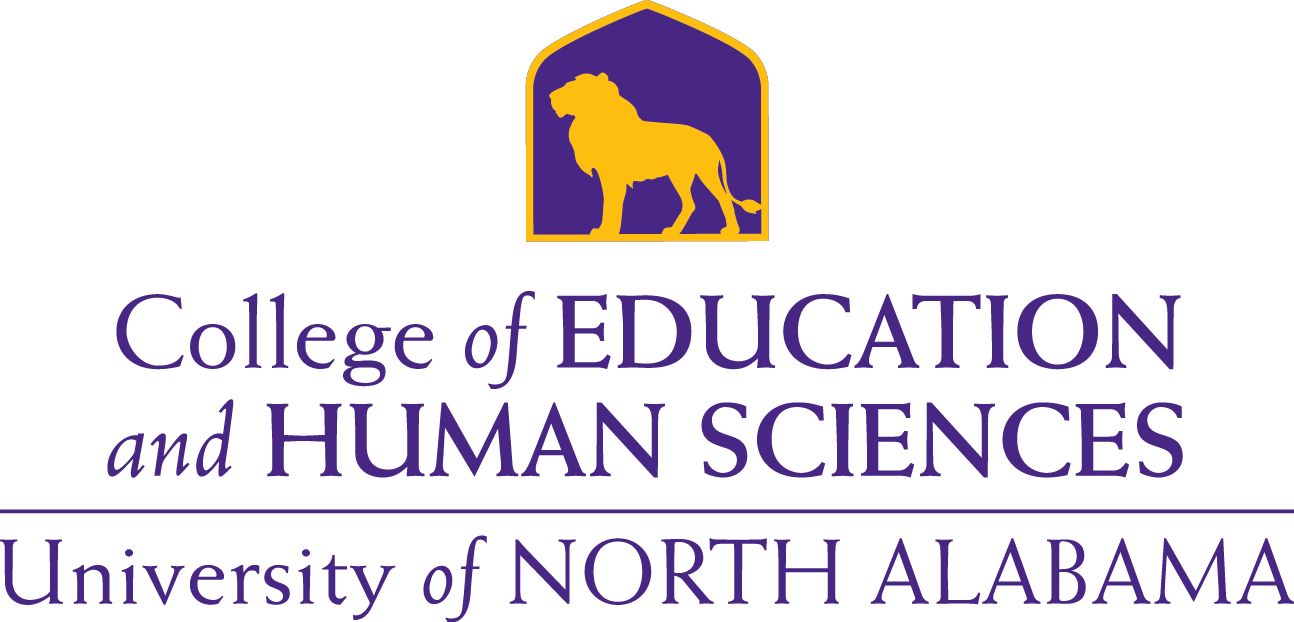College of Education & Human Sciences Lion Gold