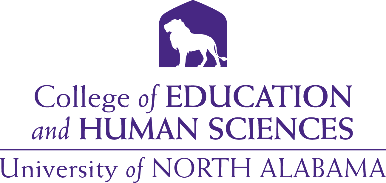 College of Education & Human Sciences Purple
