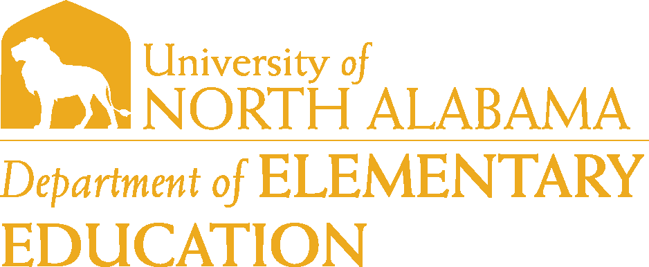 College of Business - Elementary Education Logo - Gold - Version 6