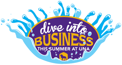 UNA College of Business Summer Business Academy