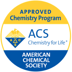 ACS Approved Program
