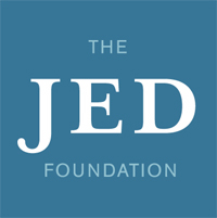 The Jed Foundation- promoting emotional health & suicide prevention