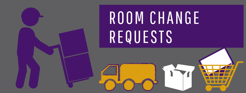 Room Change Requests & Consolidation