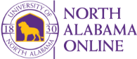 UNA Online Logo