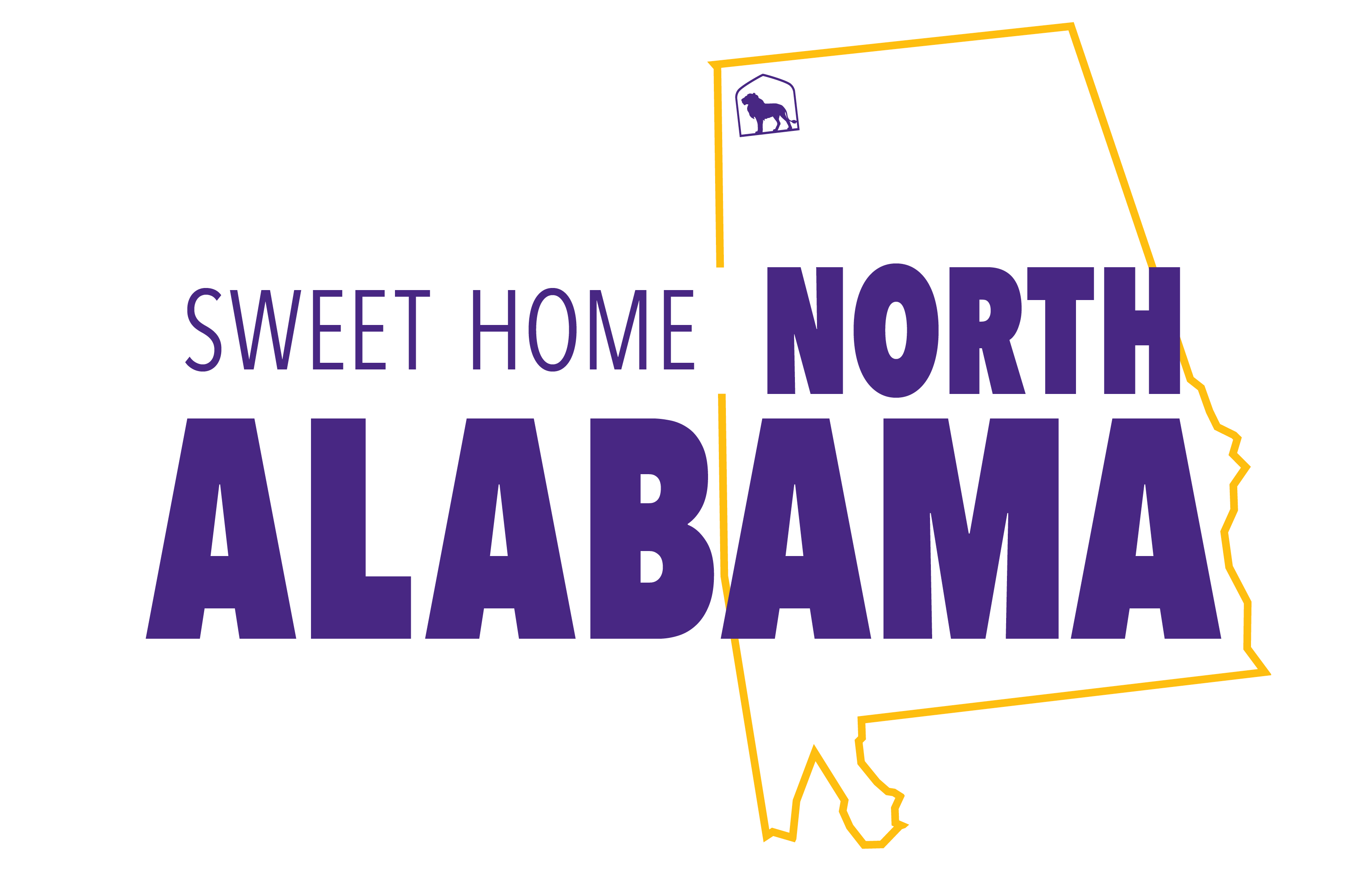 Sweet Home North Alabama