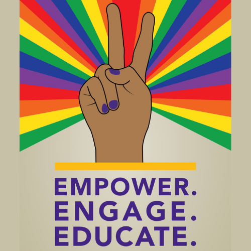 Empower. Engage. Educate.