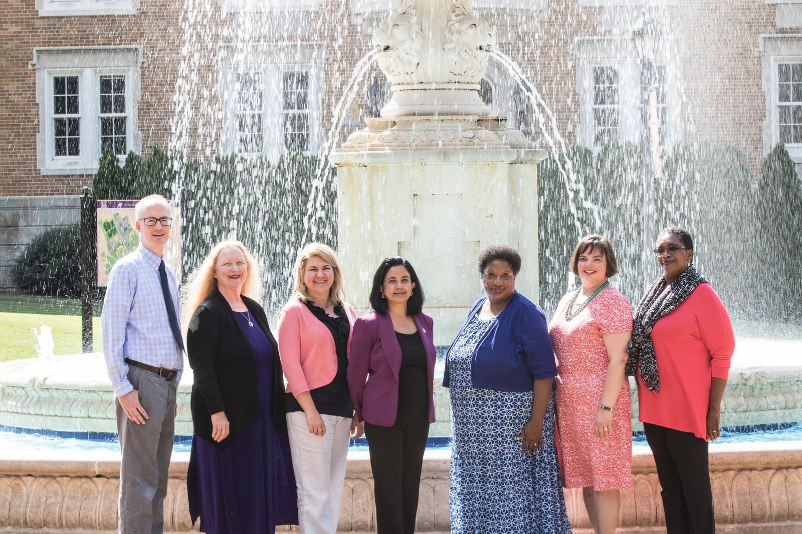 SW Faculty and Staff