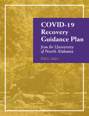 COVID Recovery PDF - Cover Image