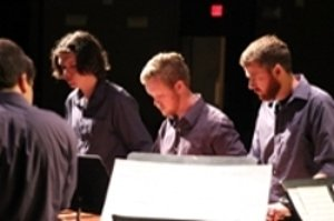 Percussion Guest Artists